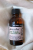 Lion sized lavender essential oil 50ml - Short dated
