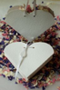 Ivory heart box OFFER! SAVE 15%