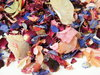 Beautiful wedding petal confetti mix 1 litre