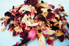 Medium rose petals mixed bulk packs