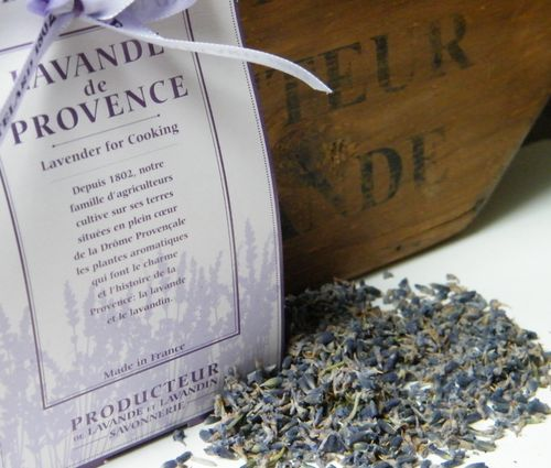 Cooking lavender, culinary edible lavender 20g