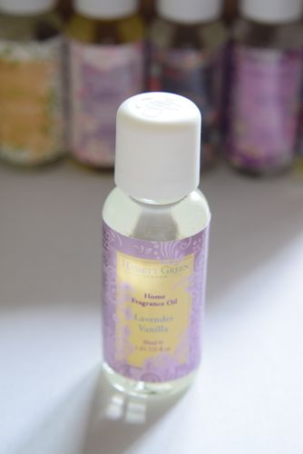 Lavender Vanilla home fragrance oil 30ml