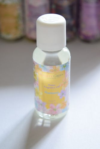 Harmony home fragrance oil 30ml