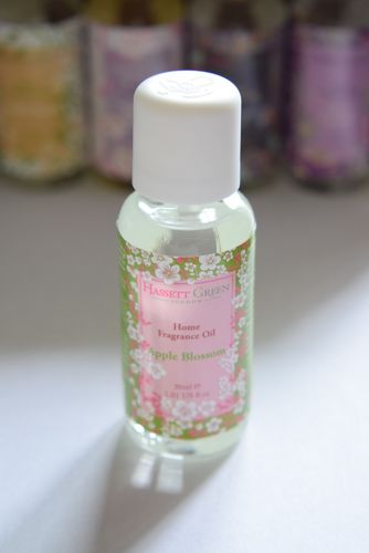 Apple Blossom home fragrance oil 30ml