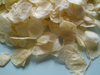 Confetti petals cream / ivory - sweety flower unsorted - litre