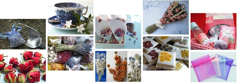 buy dried flowers - dried lavender - dry flower bouquets - shop