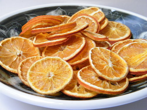 Orange slice *Offer*