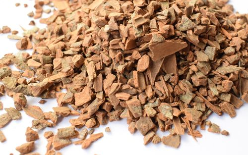 Cinnamon pieces