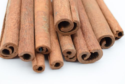Cinnamon sticks 5cm